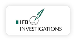 IFB Investigations - IT Services / Hosting / Security
